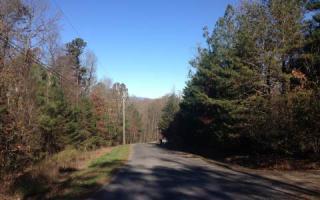 42 Hickory Ridge Drive, Ellijay GA