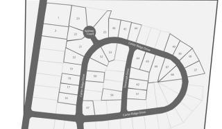 Carter Ridge by Keystone Homes
