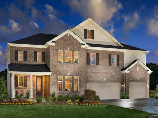 Braxton Pointe by Meritage Homes
