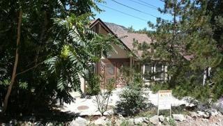 3817 Main Trail, Frazier Park CA