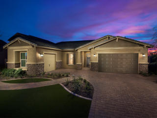 Florenza by Meritage Homes