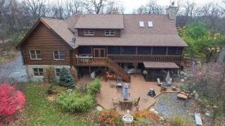 8309 Crystal Springs Road, Bull Valley IL