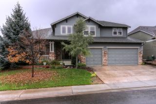 448 Winterthur Circle, Highlands Ranch CO
