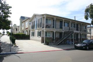 2826 Mission Blvd, San Diego, CA 92109