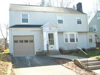1152 Trout Brook Drive, West Hartford CT
