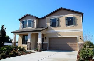 Trillium by Pulte Homes