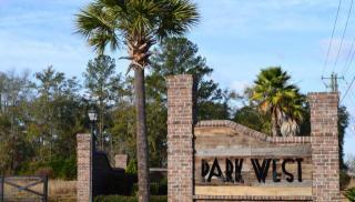 Park West by D.R. Horton