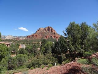 130 Red Rock Trail, Sedona AZ