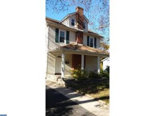 303 Runnymede Ave, Jenkintown, PA 19046