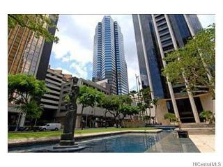 1088 Bishop Street #2908, Honolulu HI