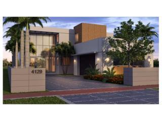 4129 N Meridian Avenue, Miami Beach FL