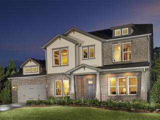 Riverchase - The Manor Collection by Meritage Homes