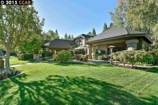 1130 Eagle Nest Court, Blackhawk CA