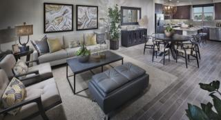 Great Park Neighborhoods : Rowland at Beacon Park by Lennar