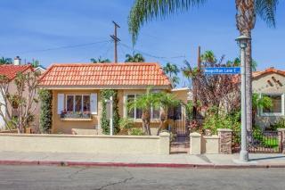 5722 East The Toledo, Long Beach CA