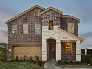 Champions Manor - Unit 8 by Meritage Homes