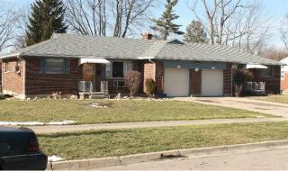 3809 Marshall Rd, Dayton, OH 45429