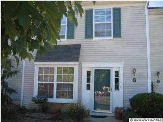 21 Haverford Ct #8, Freehold, NJ 07728