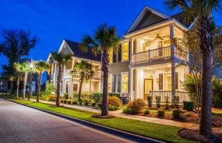 Creekside at Carolina Bay by Pulte Homes