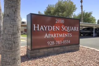 2100 S Avenue A, Yuma, AZ 85364