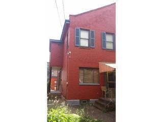 2206 Sarah Street, Pittsburgh PA