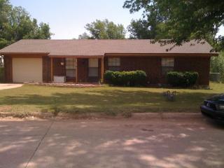 3260 Clarke St, Choctaw, OK 73020