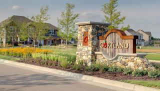 Cortland by D.R. Horton