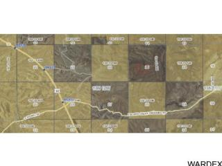 40 Acs Burro Creek Xing, Wikieup, AZ 85360