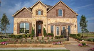 Hudson Heights by Lennar
