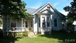 300 E 3rd St, Vermont, IL 61484