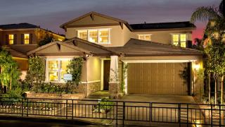 Montego at Roripaugh Ranch by Standard Pacific Homes