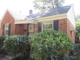 3731 Wilshire Rd, Memphis, TN 38111