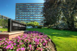 1600 East Ave, Rochester, NY 14610