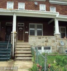 5315 Cordelia Avenue, Baltimore MD