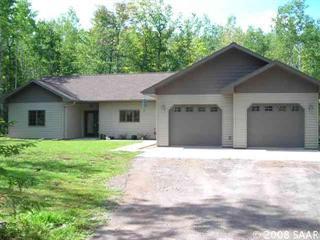 6053 E Mabel Nelson Rd South Range Wi 54874 Single Family Home
