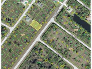 9681 Calumet Boulevard, Port Charlotte FL