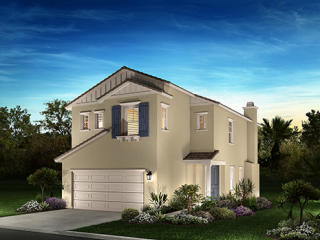 Serra by Shea Homes-Family
