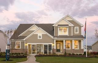Meadows at Spring Creek by Pulte Homes