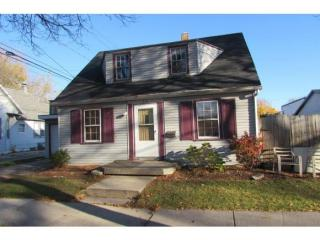 510 Grove St, Green Bay, WI 54302