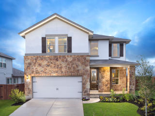 Verona - The Hills by Meritage Homes