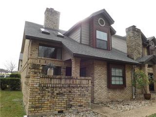 10819 Crown Colony Dr #40, Austin, TX 78747