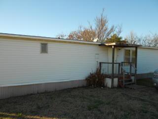 18595 County Road 1500 #4 DRIFTWOOD, Ada, OK 74820