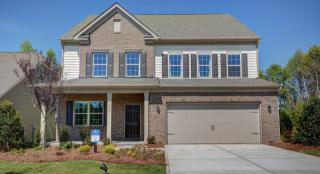 Waterside at the Catawba : Waterside - Enclave by Lennar