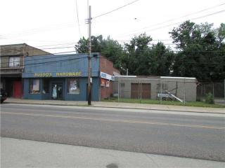 512 Saint Clair Ave, Clairton, PA 15025