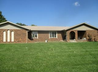 15810 Fairview Rd, Gretna, NE 68028