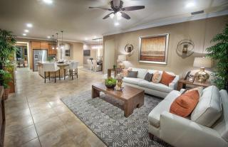Camden Square by Pulte Homes