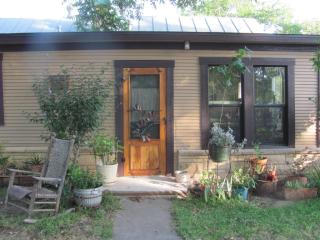 Address Not Disclosed, Fredericksburg, TX 78624