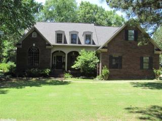 75 Country Club Circle, Searcy AR