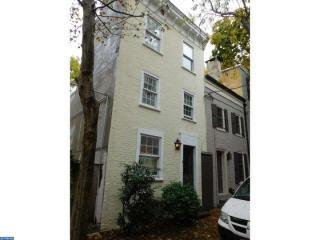 218 South Jessup Street, Philadelphia PA