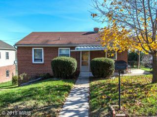 106 Linden Ave, Frederick, MD 21703